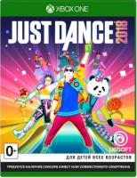Just Dance 2018[XBOX ONE]