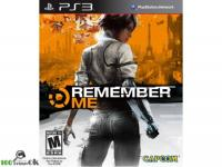 Remember Me[PLAY STATION 3]