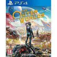 Outer Worlds[PLAY STATION 4]