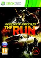 Need for Speed The Run[Б.У ИГРЫ XBOX360]