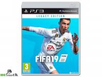 Fifa 19 Legacy Edition[Б.У ИГРЫ PLAY STATION 3]