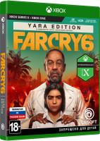 Far Cry 6 Yara Edition[XBOX ONE]