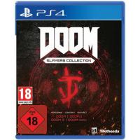 DOOM - Slayers Collection [PLAYSTATION 4]