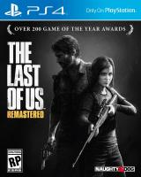 Одни из нас (The Last of Us)[PLAY STATION 4]