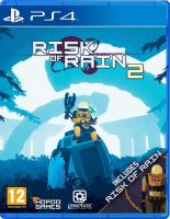 Risk of Rain 2 - Bundle [PLAY STATION 4]