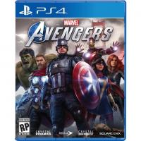 Marvel's Avengers[PLAYSTATION 4]