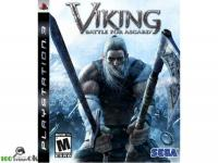 Viking: Battle for Asgard[PLAY STATION 3]