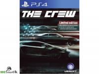 The Crew[PLAY STATION 4]