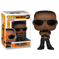 Фигурка Funko POP! Vinyl: Bad Boys: Mike Lowrey 46572