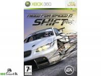 Need for Speed: Shift[XBOX 360]