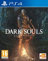 Dark Souls Remastered[PLAY STATION 4]