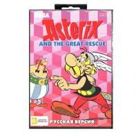 ASTERIX AND THE GREAT RESCUE[16 BIT]