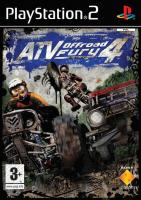 ATV Off Road Fury 4[PLAY STATION 2]