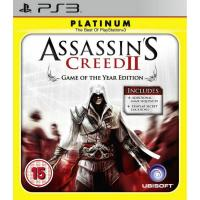 Assassin's Creed 2 Game of The Year[PLAY STATION 3]