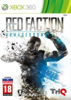 Red Faction: Armageddon Commando and Recon Edition [XBOX 360]