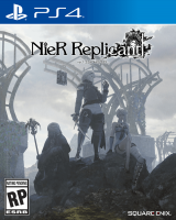 NieR Replicant ver.1.22474487139... [PLAY STATION 4]