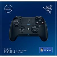 Геймпад проводной для Playstation 4 Razer Raiju TOURNAMENT EDITION[PLAY STATION 4]