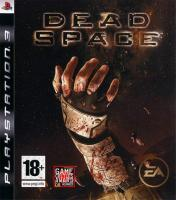 Dead Space[Б.У ИГРЫ PLAY STATION 3]