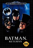 BATMAN RETURNS[16 BIT]