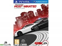 Need for Speed: Most Wanted[Б.У ИГРЫ PSVITA]