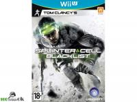 Tom Clancy's Splinter Cell: Blacklist[ИГРЫ]