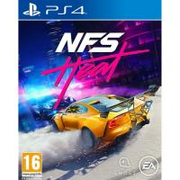Need For Speed HEAT[PLAY STATION 4]