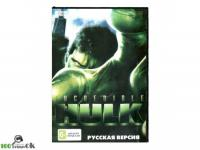 INCREDIBLE HULK[16 BIT]