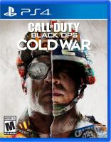 Call of Duty: Black Ops Cold War (ENG)[PLAY STATION 4]