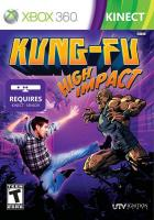Kung-Fu High Impact for Kinect (ENG) [XBOX 360]