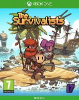 The Survivalists [XBOX ONE]