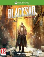 Blacksad: Under The Skin Limited Edition[XBOX ONE]