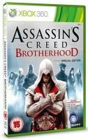 Assassin's Creed Brotherhood - Special Edition (ENG)[XBOX 360]