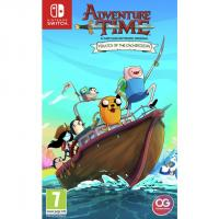 Adventure Time: Pirates of Enchiridion[ИГРЫ]