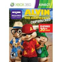 Alvin and the chipmunks (Kinect)[Б.У ИГРЫ XBOX360]