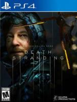 DEATH STRANDING [PLAY STATION 4]