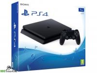 PlayStation 4 Slim 1TB (РСТ)[PLAY STATION 4]