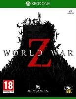 World War Z ENG[Xbox One]