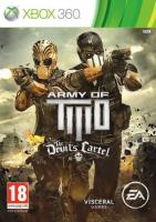 Army of Two: The Devil's Cartel[Б.У ИГРЫ XBOX360]