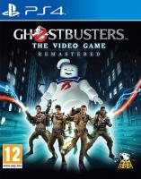 Ghostbusters: The Video Game - Remastered [PLAY STATION 4]