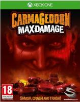 Carmageddon : Max Damage[XBOX ONE]