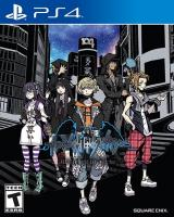 NEO: The World Ends with You[PLAYSTATION 4]