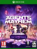 Agents of Mayhem[XBOX ONE]
