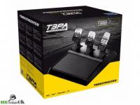Педали Thrustmaster T3PA, 3 Pedals Add On для PS4 / PS3 / Xbox One[XBOX ONE]