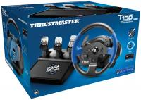 Руль Thrustmaster T150 RS EU PRO Version PS4/PS3/PC[PLAY STATION 4]