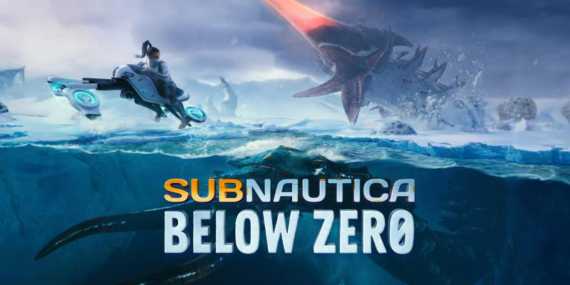 Предзаказ Subnautica: Below Zero