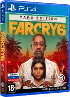 Far Cry 6 Yara Edition[Playstation 4]