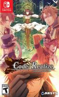 Code: Realize Guardian of Rebirth [ИГРЫ]