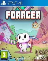 Forager [PLAY STATION 4]
