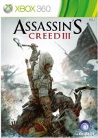 Assassin's Creed 3[Б.У ИГРЫ XBOX360]