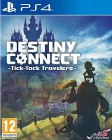 Destiny Connect: Tick - Tock Travelers [PLAY STATION 4]